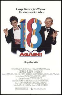 18 Again!