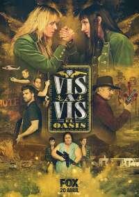 Vis a vis: El oasis (S01)
