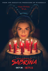 Chilling Adventures of Sabrina (S01-S04)