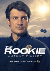 The Rookie (έως S03E06)