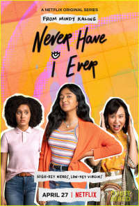 Never Have I Ever (S01 - S02))