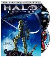 Halo Legends (έως S01E08)