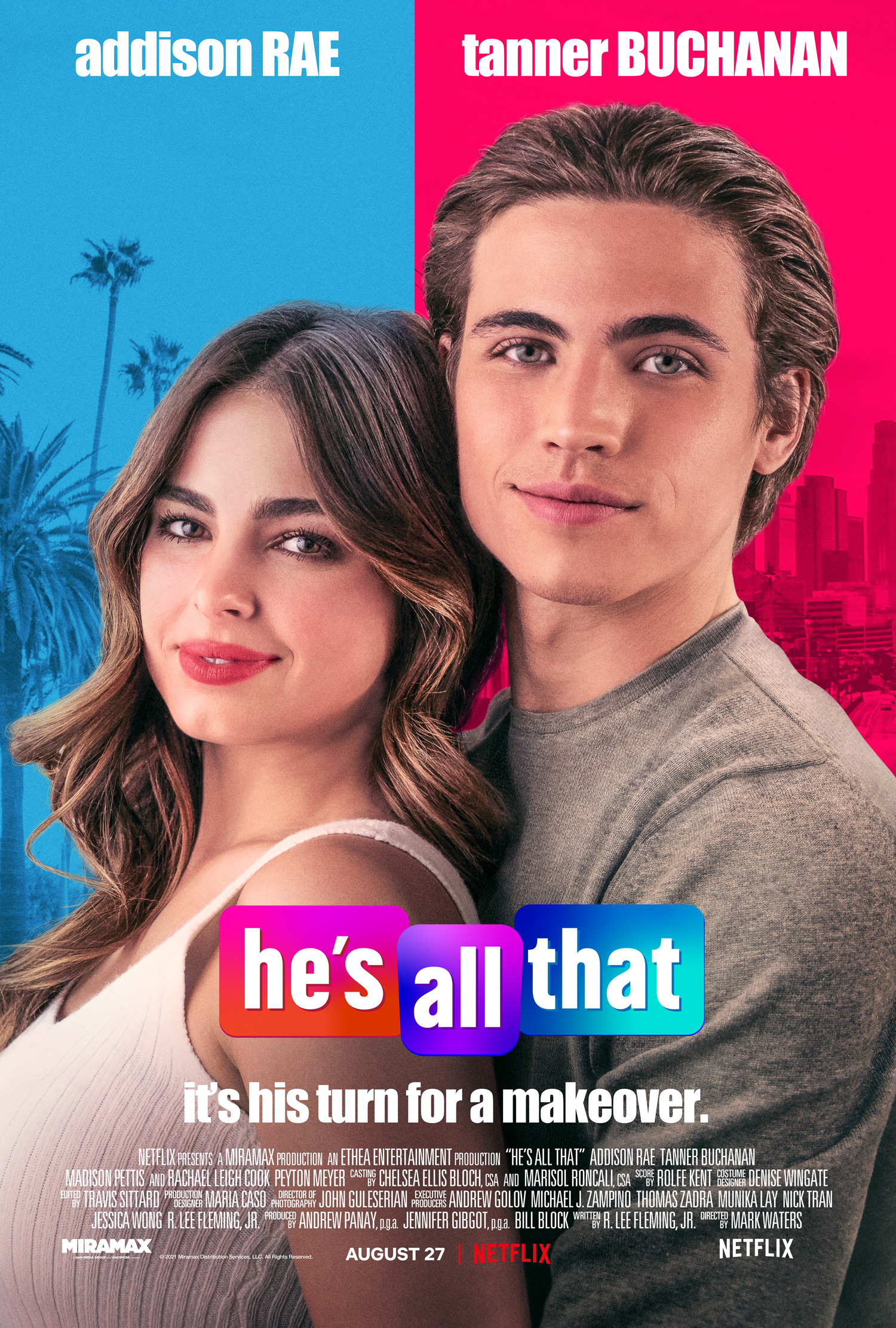 He\\\'s All That