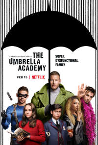 Umbrella Academy (S01-S02)