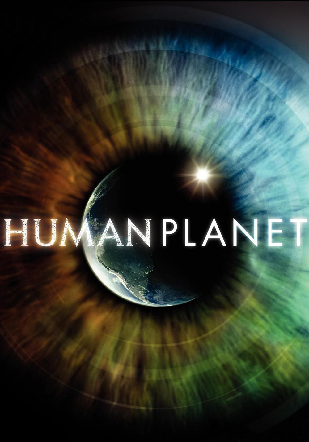 Human Planet (S01)