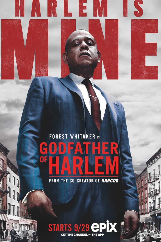 Godfather of Harlem (S01 - S02)