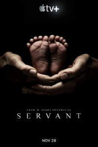 Servant (έως S02E07)