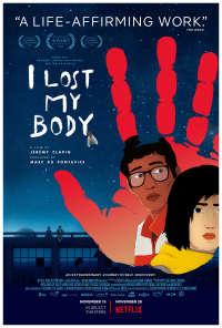 I Lost My Body (J\'ai perdu mon corps)