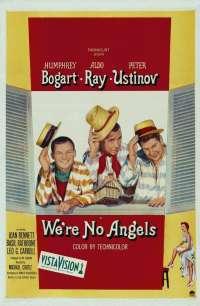 We\'re No Angels