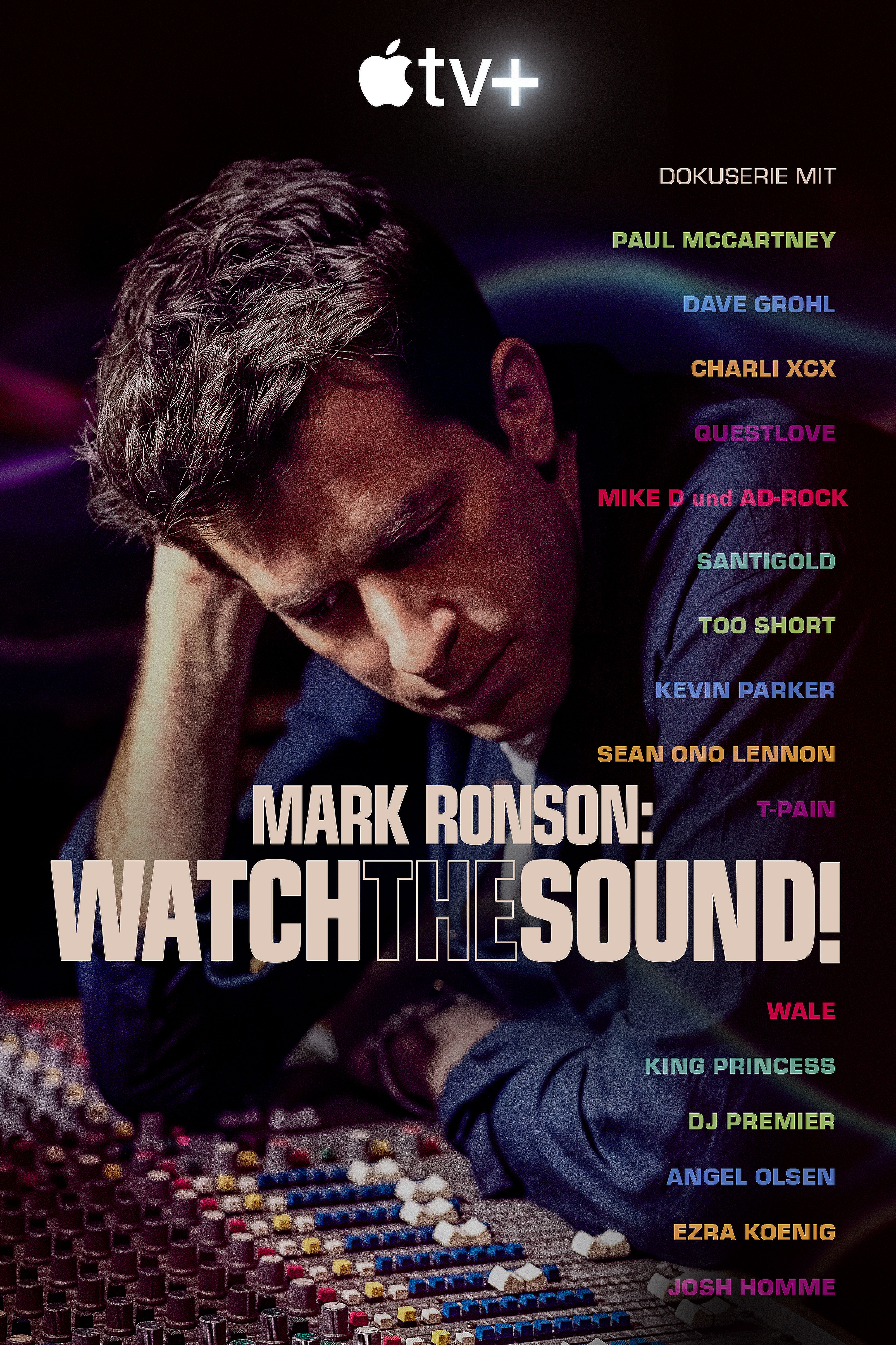Watch the Sound with Mark Ronson (S01)