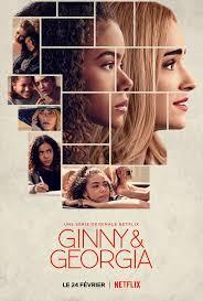 Ginny & Georgia (S01)