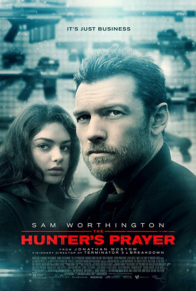 The Hunter\\\'s Prayer