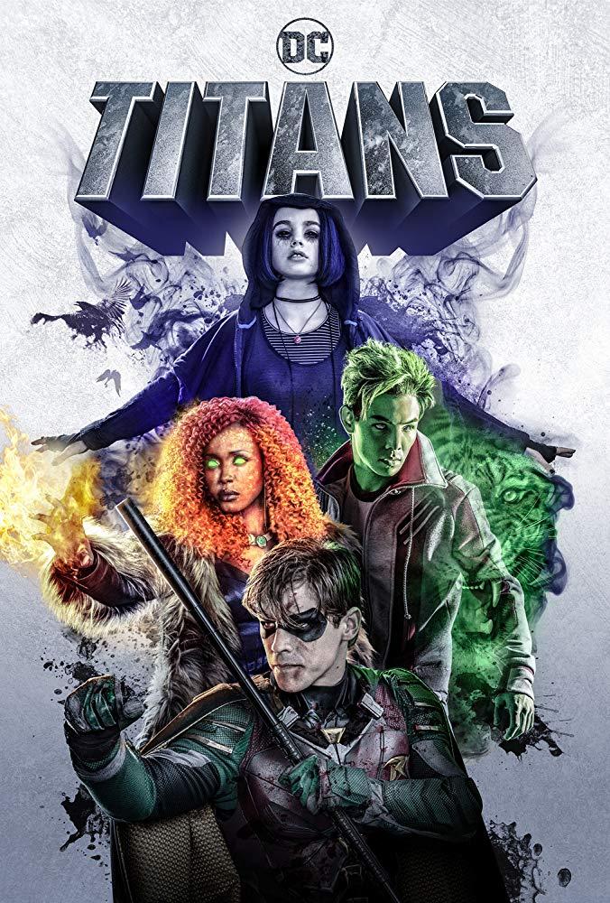 Titans (S01-S02)