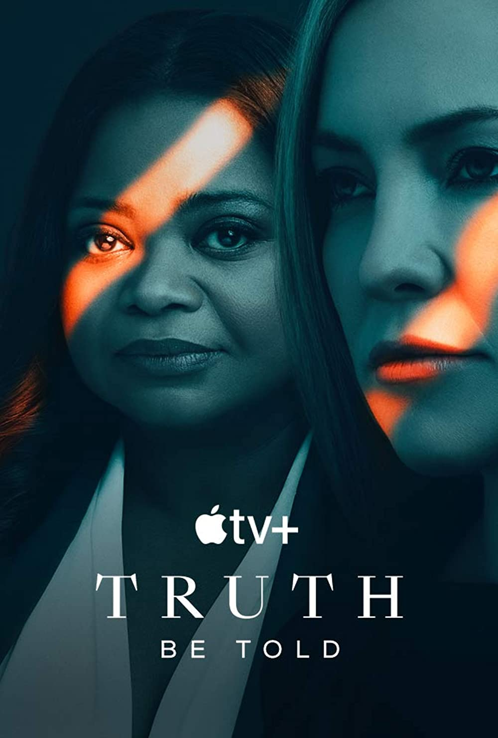 Truth Be Told (S01 - S02)