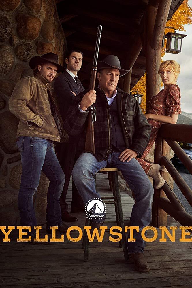 Yellowstone (S01-S03)